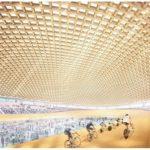 『千葉公園ドーム』国際規格の自転車競技場が誕生。2020年度に完成予定。